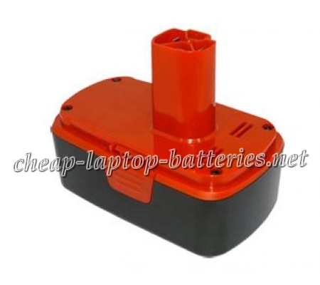 3000mAh Craftsman 315.115810 Power Tools Battery