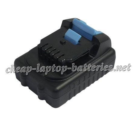 1500mAh Dewalt dcf610 Power Tools Battery