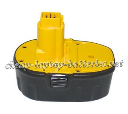1500mAh Dewalt dw934k-2 Power Tools Battery