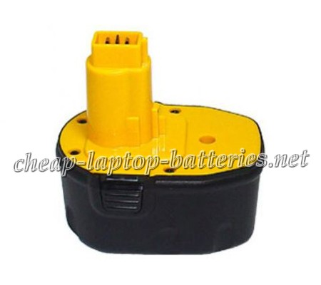 1500mAh Dewalt dw983k-2 Power Tools Battery