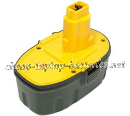 2000mAh Dewalt dw934k-2 Power Tools Battery
