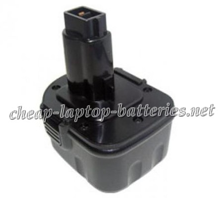 1500mAh Dewalt dw051k-2 Power Tools Battery