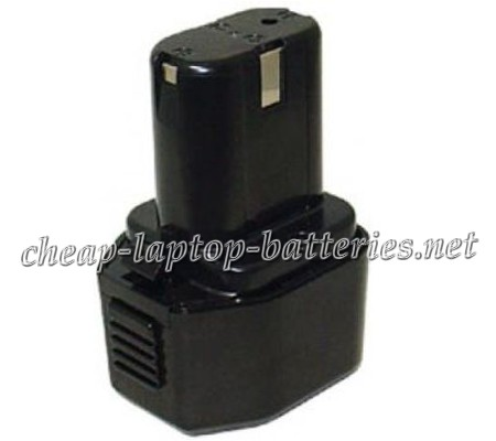 2400mAh Hitachi Ds 10dvb Power Tools Battery