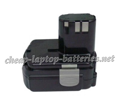 1500mAh Hitachi Ds 14dvb2 Power Tools Battery
