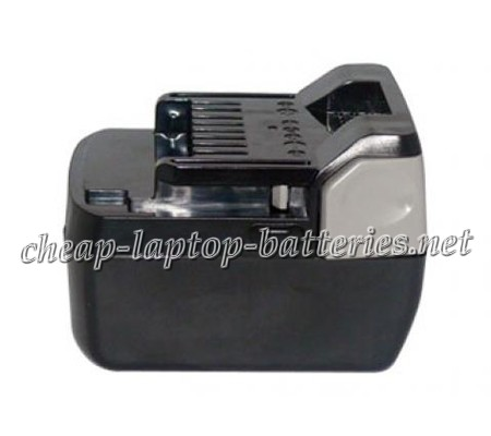 3000mAh Hitachi Ub 18dsl Power Tools Battery