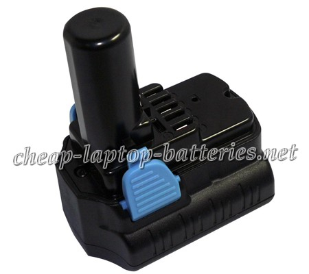 3000mAh Hitachi Bcl 1030 Power Tools Battery