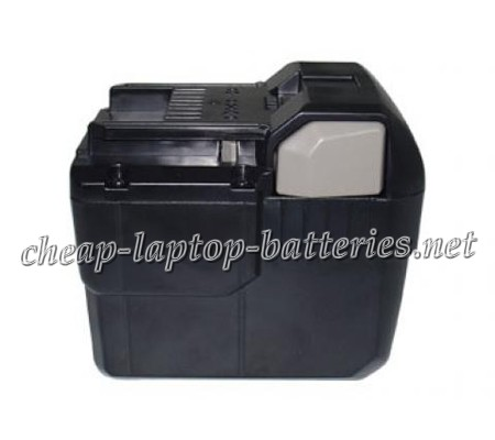 3000mAh Hitachi Dh 36dal Power Tools Battery
