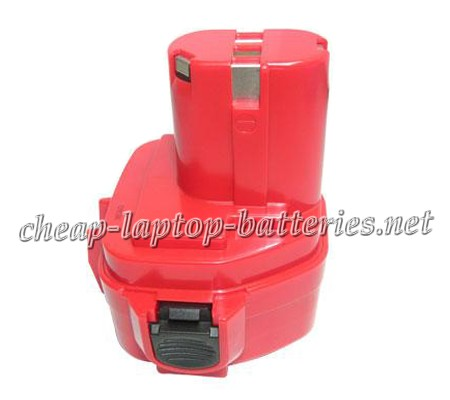 2000mAh Makita 6216dwbe Power Tools Battery