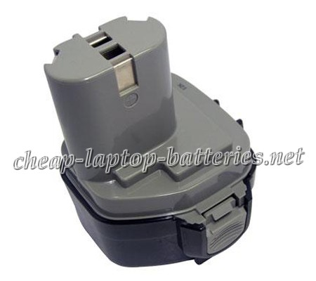 3000 mAh Makita 1233 Power Tools Battery