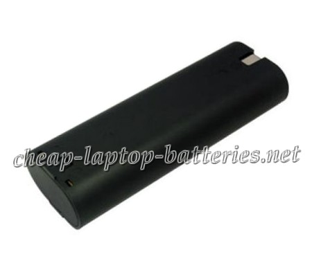 2000mAh Makita 6075dw Power Tools Battery