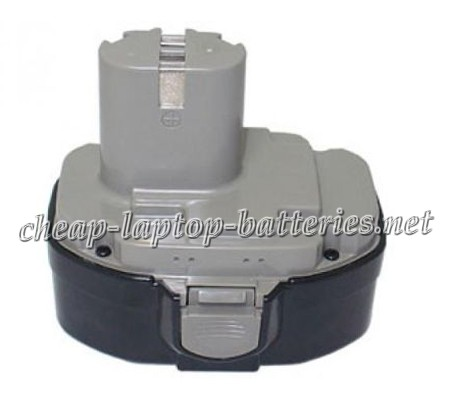 1500mAh Makita 6343dwfe Power Tools Battery