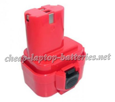 2000mAh Makita 192638-6 Power Tools Battery