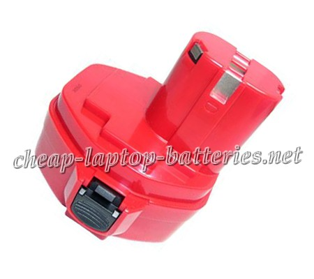 2000mAh Makita jr140dwb Power Tools Battery