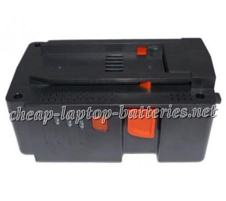 3000mAh Metabo Mag 28 Ltx 32 Power Tools Battery