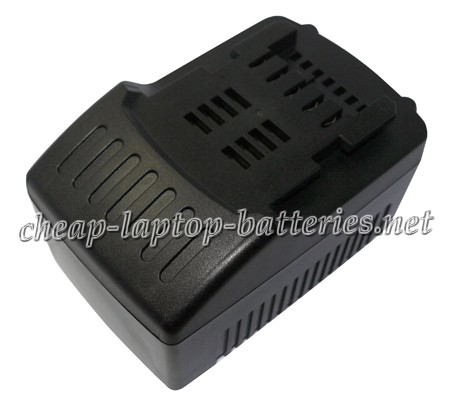 3000mAh Metabo 6.25468 Power Tools Battery