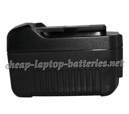 3000mAh Metabo 6.25454 Power Tools Battery