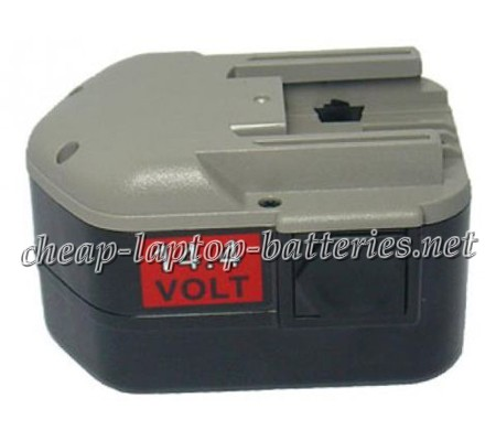 3000mAh Milwaukee 6562-23 Power Tools Battery