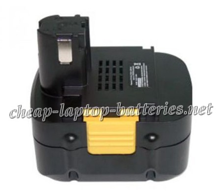 2200mAh Panasonic ey6535gqw Power Tools Battery