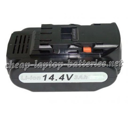 3000mAh National ez3740 Power Tools Battery
