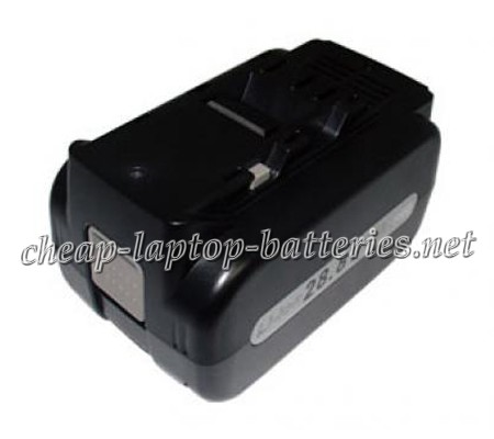 3000mAh Panasonic ey9l80b Power Tools Battery