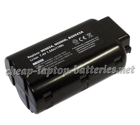 1500mAh Paslode 902600 Power Tools Battery