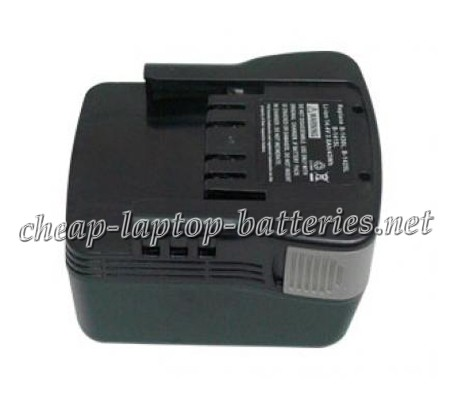 3000mAh Ryobi Bid-1410 Power Tools Battery