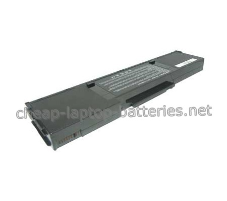 6600mAh Medion 40004490(P) Laptop Battery