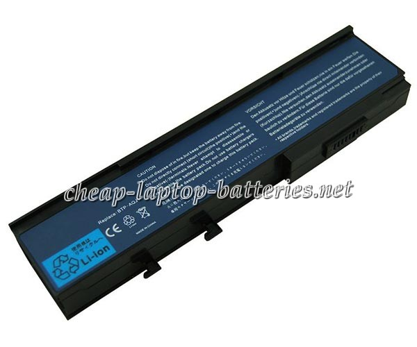 5200mAh Acer Aspire 3641wxci Laptop Battery