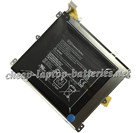 21Wh Hp Hstnh-c13c-S Laptop Battery