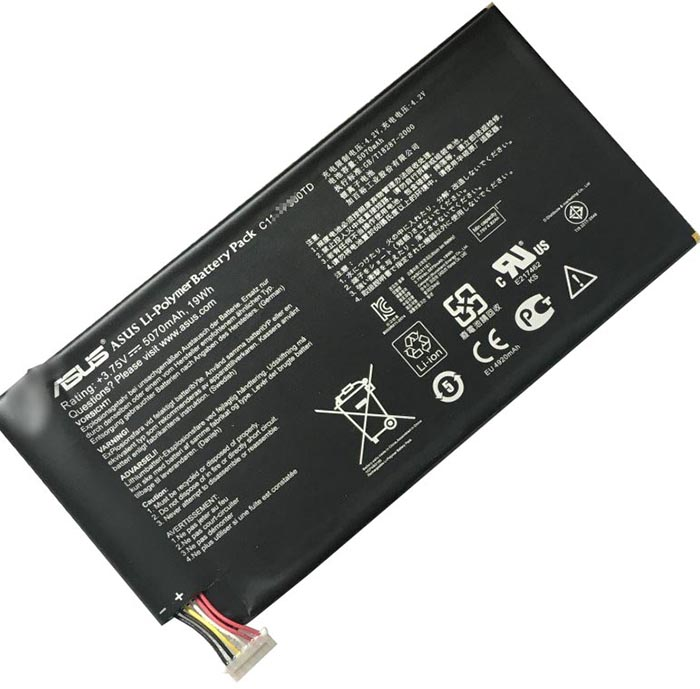 18.5Wh Asus c11-tf500td Laptop Battery