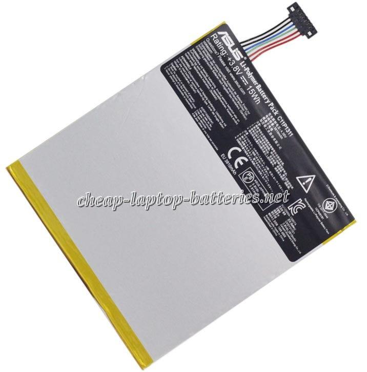 15Wh Asus Memo Pad 7 me175cg k00z Laptop Battery
