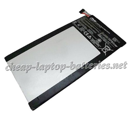 4920mAh Asus Pad me102a Laptop Battery