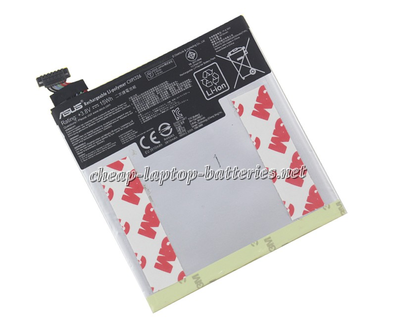 38Wh Asus c11p1326 Laptop Battery