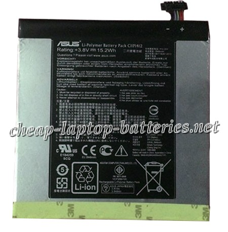 15.2Wh Asus c11pi412 Laptop Battery