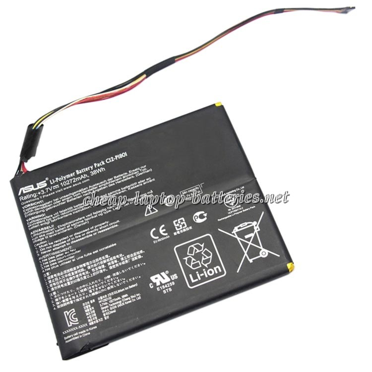 38Wh Asus Transformer Aio p1801 Laptop Battery