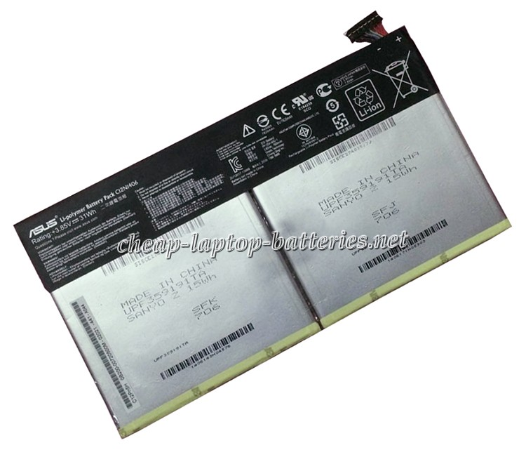 31Wh Asus ci2ni406 Laptop Battery
