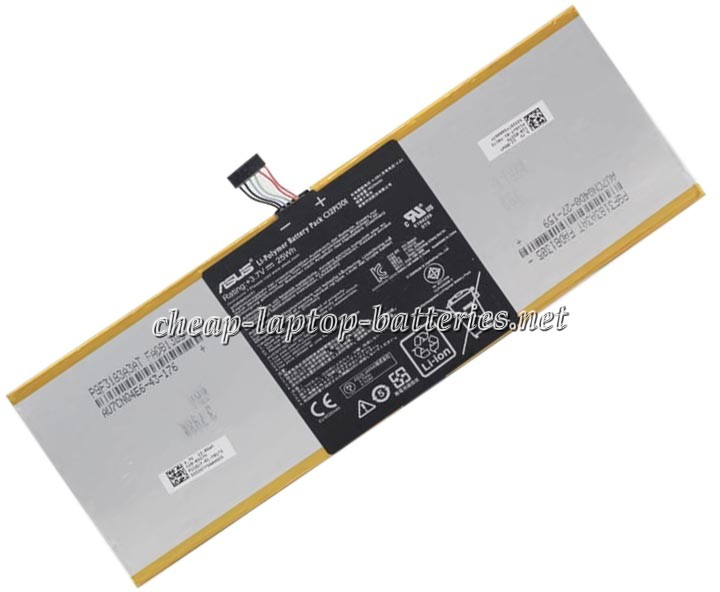 25Wh Asus Memopad 10.1 Inch Laptop Battery