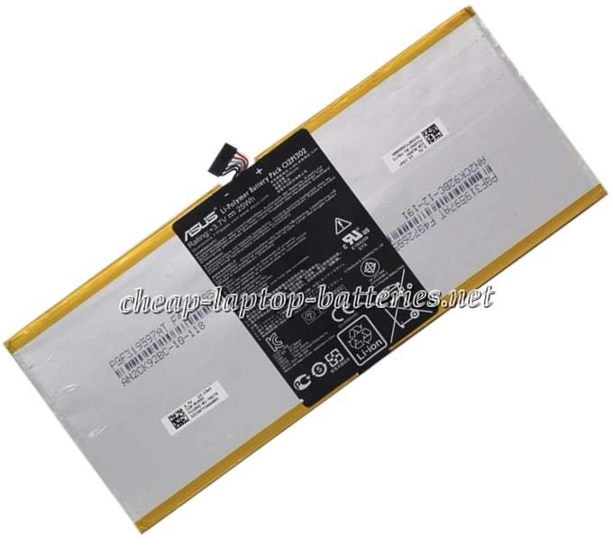 25Wh Asus Pad Memo Pad me302kl Laptop Battery