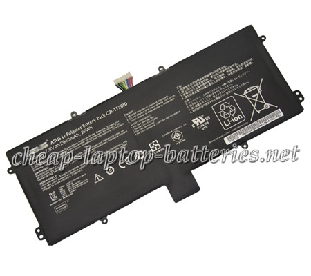 2940mAh Asus Transformer Prime tf201-b1-Cg Laptop Battery