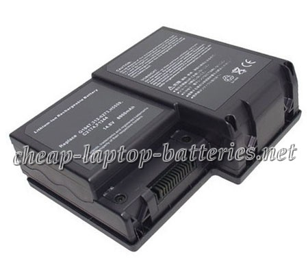8800mAh Dell c1404 Laptop Battery