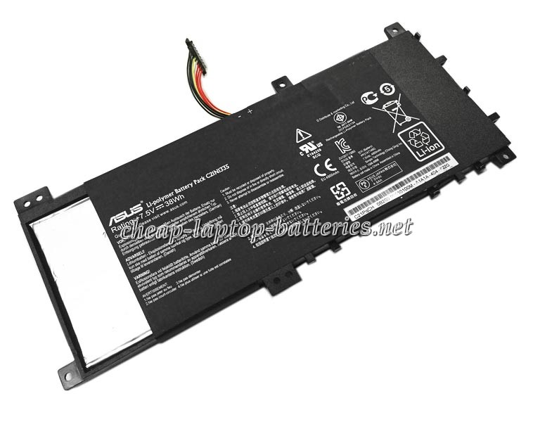 38Wh Asus s451ln Laptop Battery