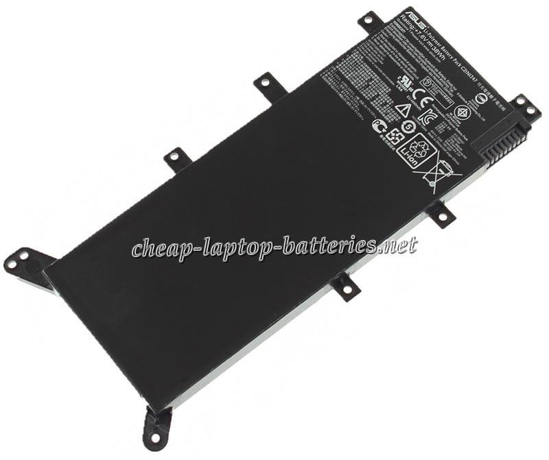 38Wh Asus c21n1347 Laptop Battery
