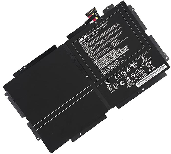 30Wh Asus Transformer Book t300fa Laptop Battery