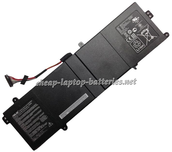 53Wh Asus bu400vc-w3040x Laptop Battery