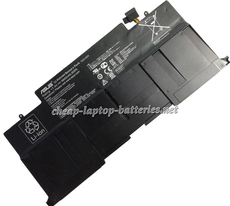 50Wh Asus ux31e-ma1 Laptop Battery
