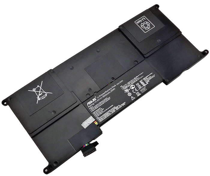 4800mAh Asus ux21e-kx010v Laptop Battery