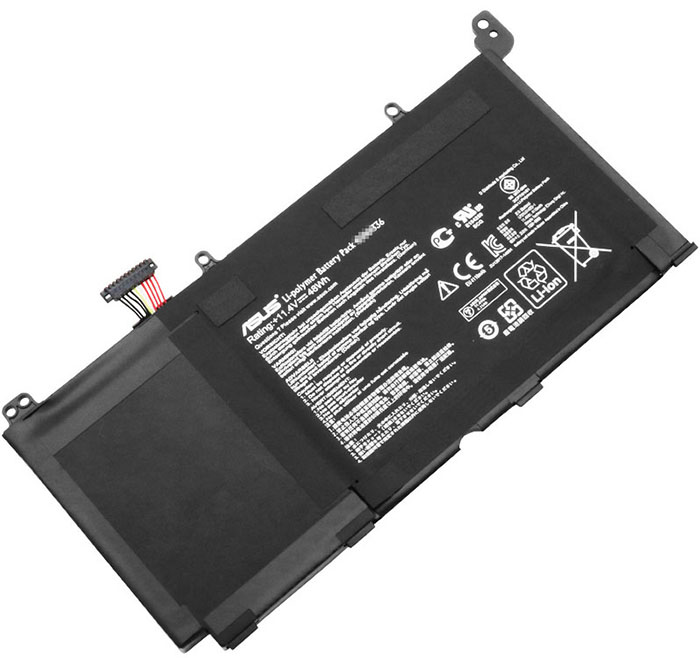 4400mAh Asus s551l Laptop Battery