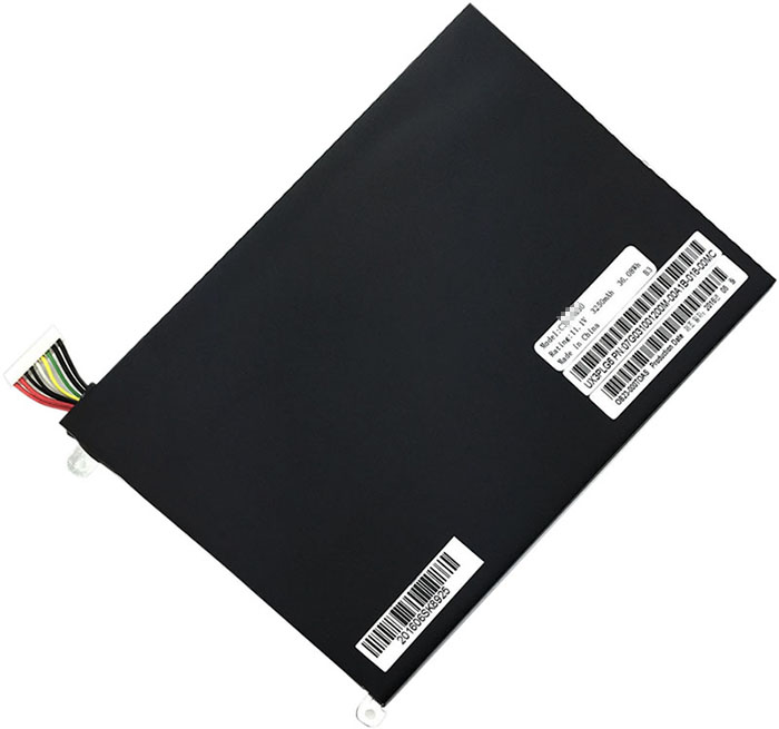 3250mAh Asus pp625289ab-3250 Laptop Battery