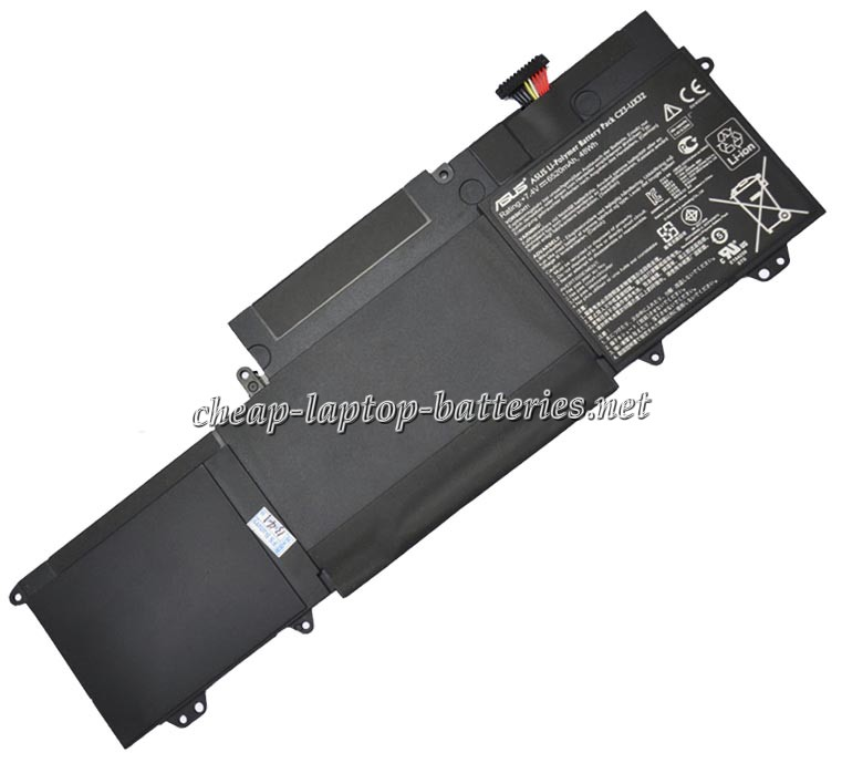 48Wh Asus Zenbook ux32vd Laptop Battery