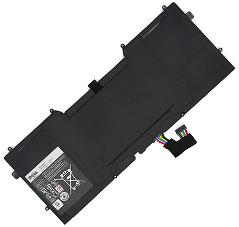 55Wh Dell xps12d-4501 Laptop Battery